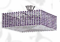 salvilamp 4530/41 chrome violet