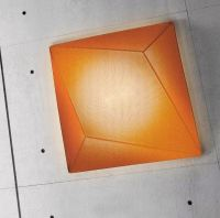 axo light PL UKIYO P ARANCIO